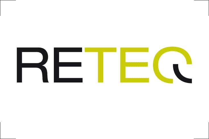 Logodesign Reteq